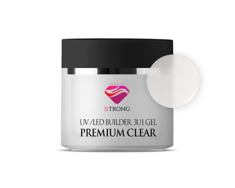 PREMIUM-CLEAR